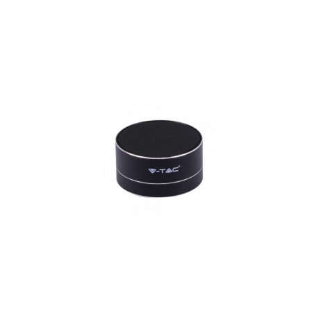 Bluetooth колона метал+мик.TF слот-400MAH
