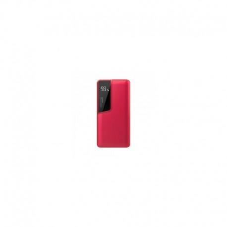10000MAH външна батерия дисплей USB TYPE