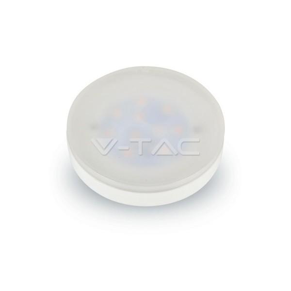 LED Крушка - 7W GX53 Пластик