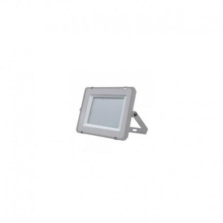 150W Прожектор Samsung чип 6400K сив 120LM/W