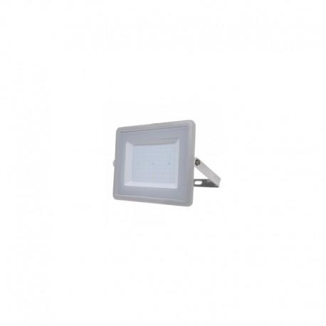100W Прожектор Samsung чип сив 120LM/W