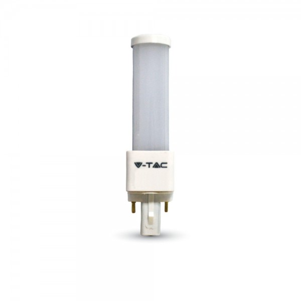 LED Крушка - 6W G24 PL