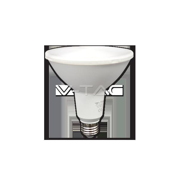 LED Крушка - 15W PAR38 E27 IP65