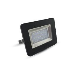 50W LED Прожектор Е-Series SMD черно тяло 4500К