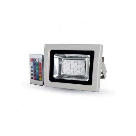10W Прожектор SMD RGB Инфраред