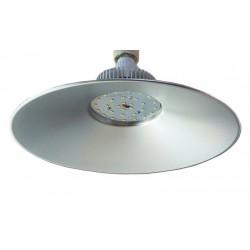 Индустриален LED осветител за ниски помещения тип Low Bay 15W SMD за фасунга Е27