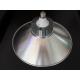 Индустриален LED осветител за ниски помещения тип Low Bay 20W за фасунга Е27