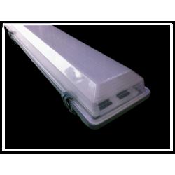 LED oсветително тяло IP66/28W