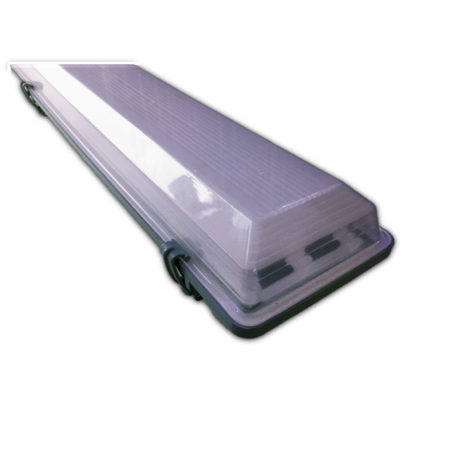 LED oсветително тяло IP66/40W