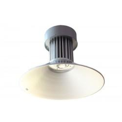 Индустриален LED осветител тип камбана 60W
