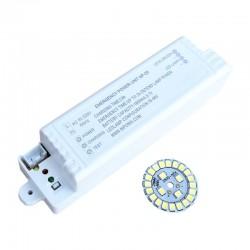 Авариен захранващ модул за LED осветление