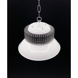 Индустриален LED осветител ST-HB P 60W White