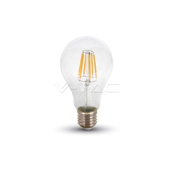 LED Крушка - 8W Filament E27 A67