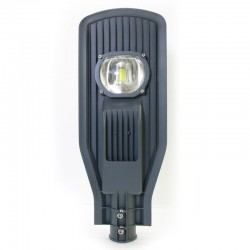 Уличен LED осветител 50W DOB COB LED