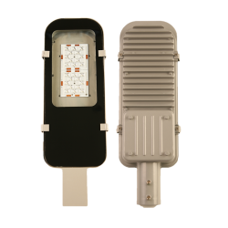Уличен LED осветител TOWN ST-E12W