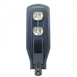 Уличен LED осветител 100W DOB COB LED