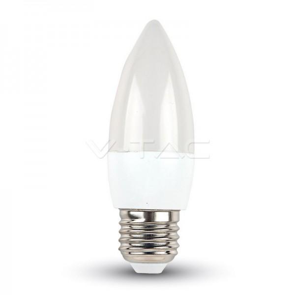 LED Крушка - 5.5W E27 Кендъл