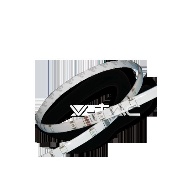 LED Лента SMD5050 - 30/1 Топло Бяла IP65