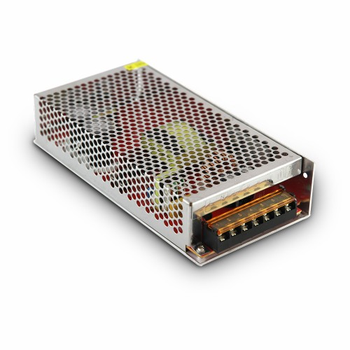 LED Захранване - 300W 12V 30A Метал
