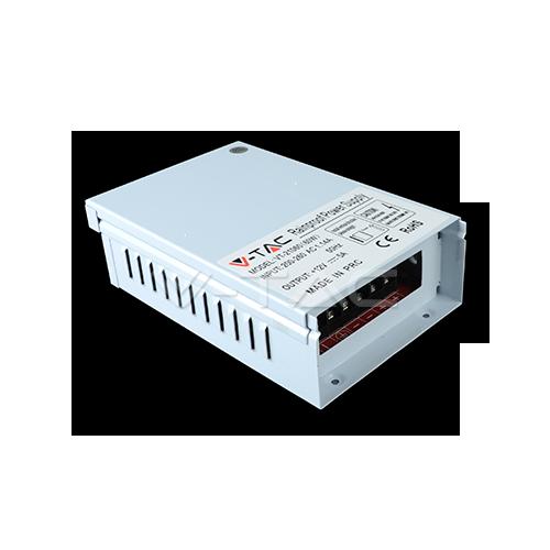 LED Захранване - 60W 12V IP45
