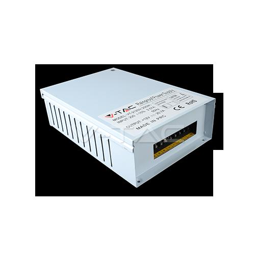 LED Захранване - 250W 12V IP45