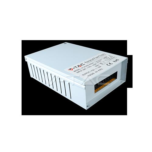 LED Захранване - 400W 12V IP45