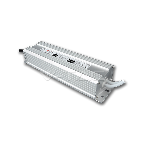 LED Захранване - 100W 12V 8,5A Метал Вододзащитено