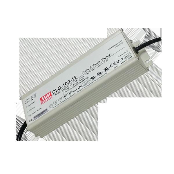 LED Захранване Meanwell - 60W 12V Водозащитено