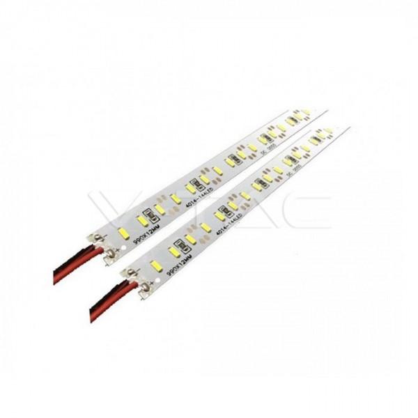 LED Твърда Лента 18W 12V SMD4014 2Бр/Опаковка