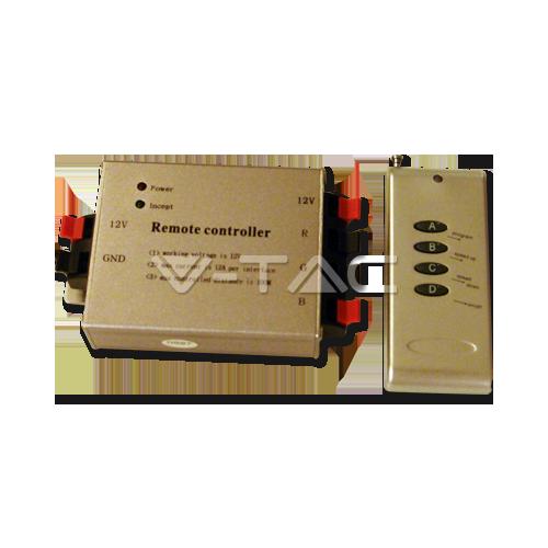 Дистанционно Управление RGB 4 бутона