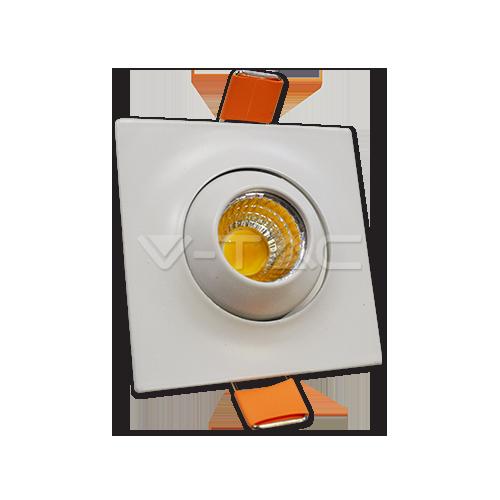 3W LED Луна Ротационна Квадратен Модул