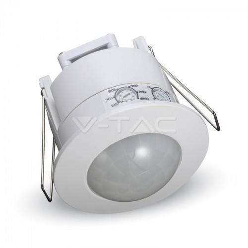 Сензор за Вграждане в Таван PIR 360°