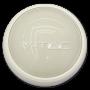 12W Плафониера Бяло Тяло 4500К IP65