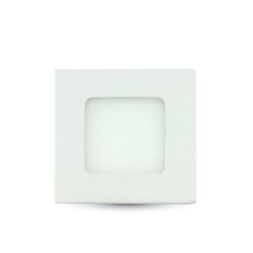 3W LED Premium Панел - Квадрат