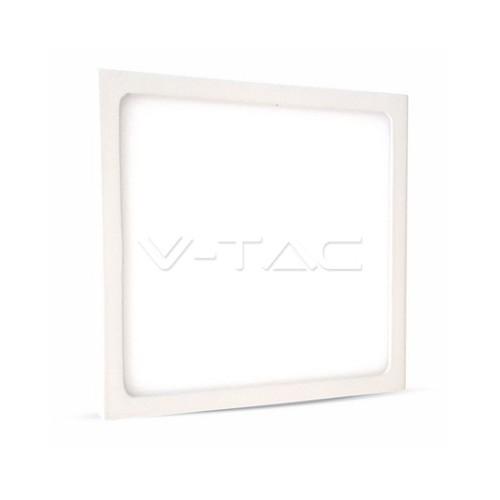 12W LED Панел Външен монтаж Premium - Квадратен Модул