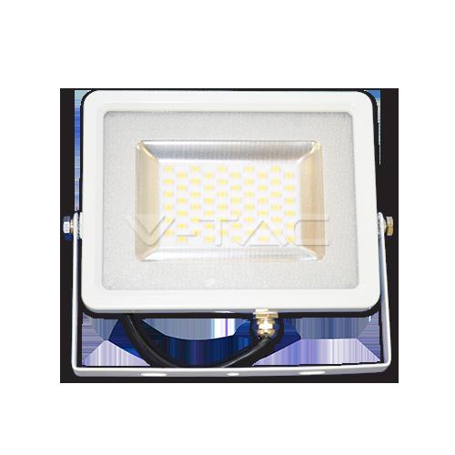 30W LED Прожектор SMD Бяло Тяло